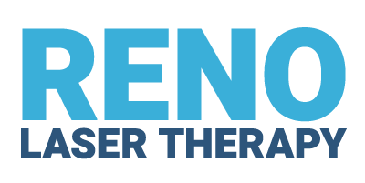 Reno Laser Therapy Logo